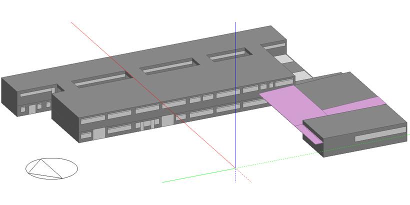 Estudio Termodinámico para el Diseño de Centros Educativos con Ventilación Natural