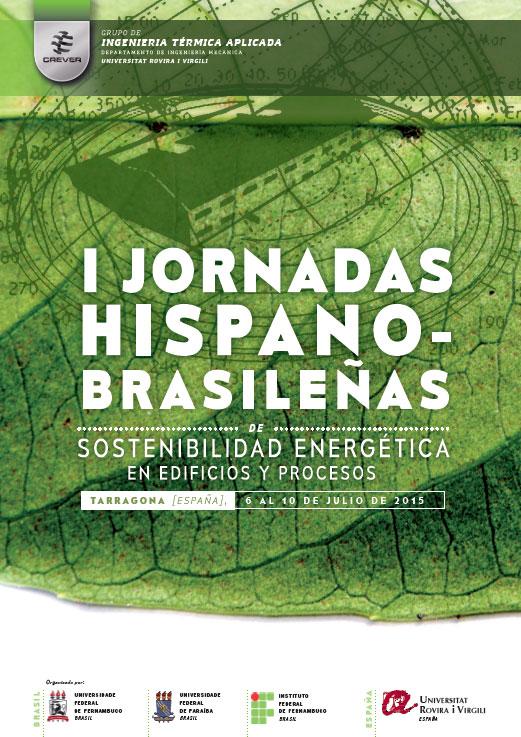 I jornadas hispano brasilenas