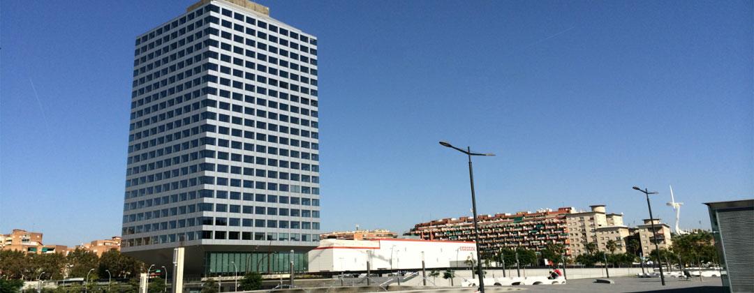 Certificaci n breeam en barcelona para el edificio de - Isolana barcelona ...