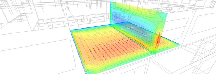 Estudio termodinámico de un sistema de calefacción