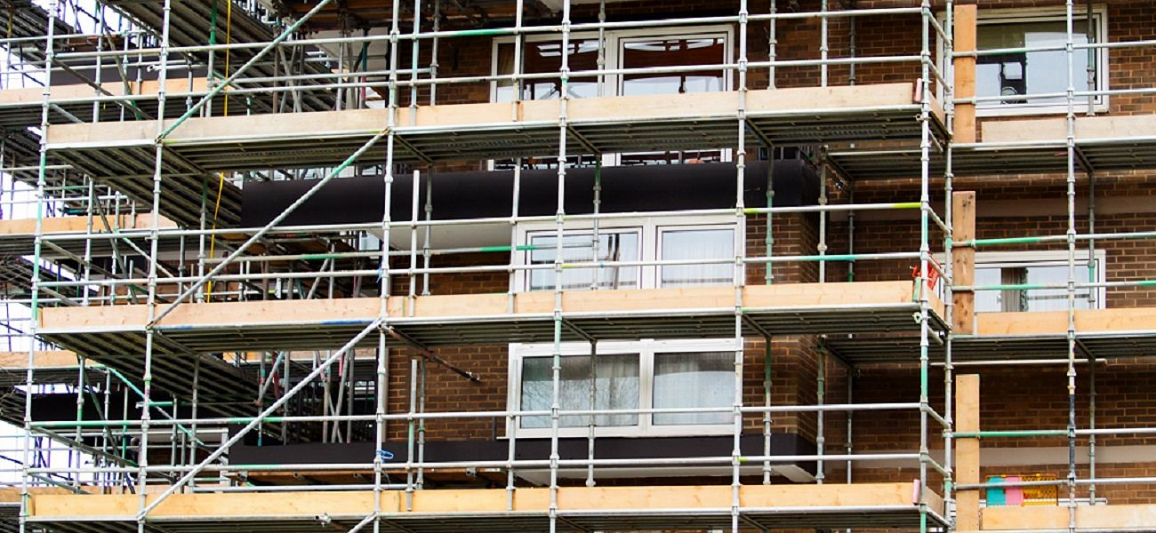 ayudas rehabilitacion edificios