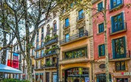 Ayuda rehabilitación de viviendas Barcelona