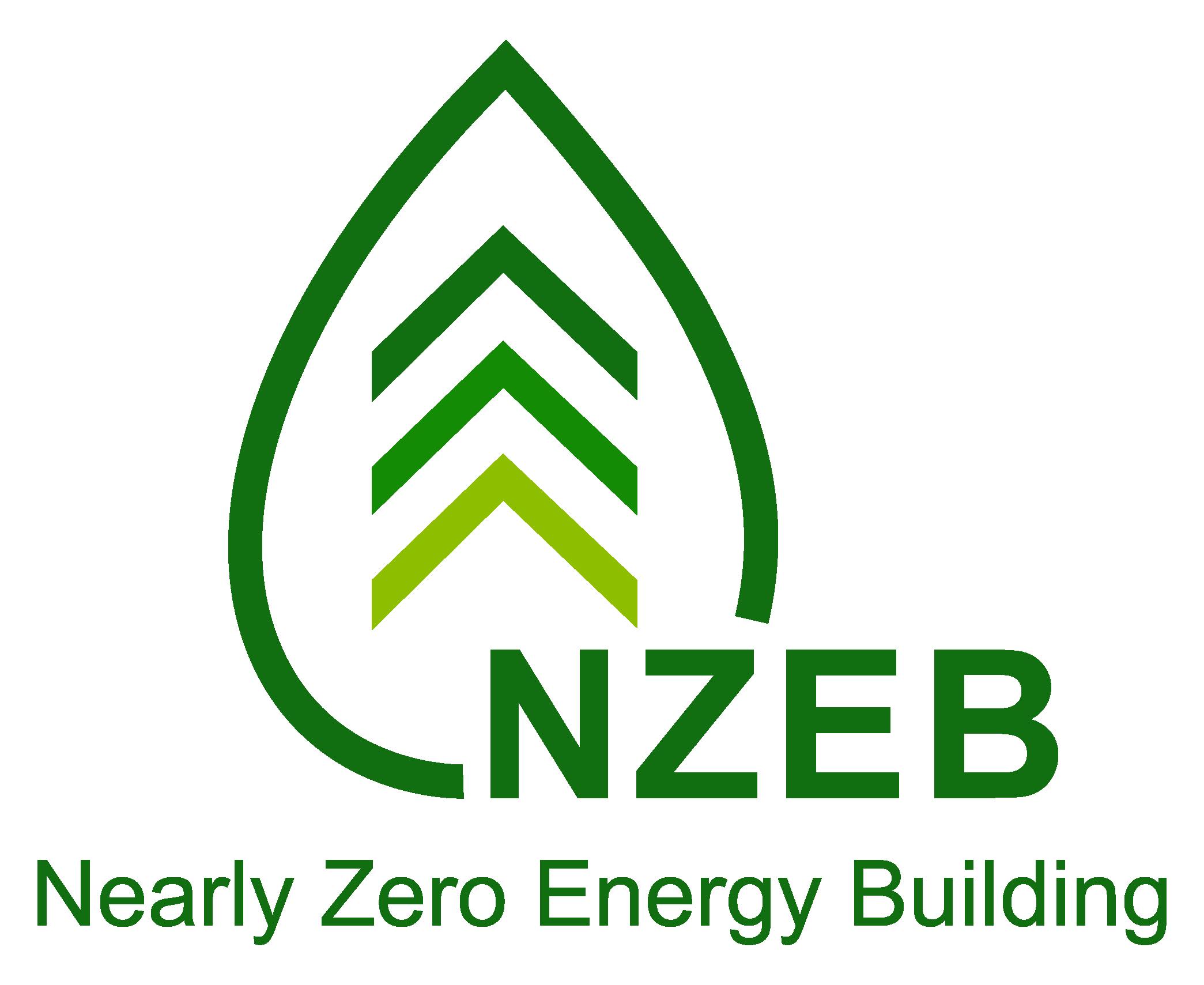 NZEB - EDIFICIO DE CONSUMO DE ENERGÍA CASI NULO